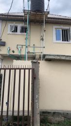 1 bedroom mini flat  Flat / Apartment for rent Ijesha Surulere Lagos