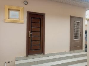 Self Contain Flat / Apartment for rent Magodo GRA Phase 2 Kosofe/Ikosi Lagos