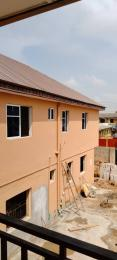 1 bedroom mini flat  Mini flat Flat / Apartment for rent - Ijesha Surulere Lagos