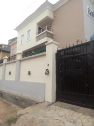 1 bedroom mini flat  Flat / Apartment for rent Williams Estate Oke-Ira Ogba Lagos
