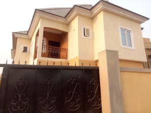 2 bedroom Flat / Apartment for rent Budland street Berger Ojodu Lagos