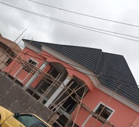 2 bedroom Flat / Apartment for rent Peace Estate off grandmate Ago palace Okota Lagos