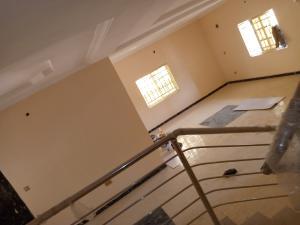 4 bedroom Terraced Duplex House for rent Off 1st avenue Gwarinpa Abuja