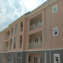 3 bedroom Flat / Apartment for rent Jahi gilmore Jahi Abuja