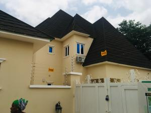 4 bedroom Detached Duplex House for rent Located at kaura district fct Abuja  Kaura (Games Village) Abuja