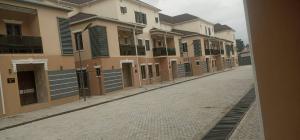 4 bedroom Terraced Duplex for rent Alausa Ikeja Lagos