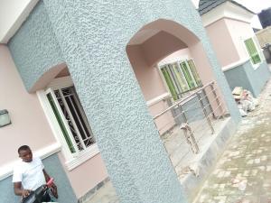 3 bedroom Detached Bungalow for rent Gwarinpa Extension Gwarinpa Abuja