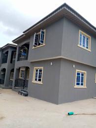 2 bedroom Self Contain Flat / Apartment for rent Kolapo Ishola Estate  Akobo Ibadan Oyo