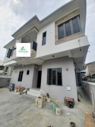 5 bedroom Detached Duplex for rent Agungi Agungi Lekki Lagos