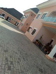 4 bedroom Terraced Duplex for rent Katampe Extension Katampe Ext Abuja