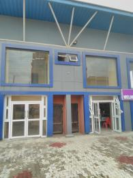 Office Space Commercial Property for rent Lin Mafoluku Oshodi Lagos