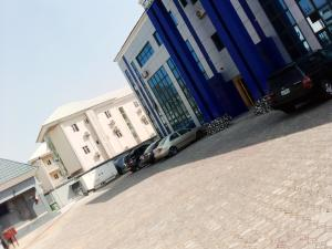 Office Space Commercial Property for rent 1st av Gwarinpa Abuja