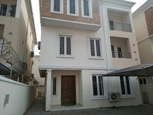 4 bedroom Semi Detached Duplex House for shortlet Elegushi Road  Ikate Lekki Lagos