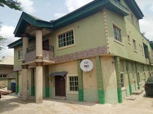 4 bedroom House for rent Glory estate Ifako-gbagada Gbagada Lagos