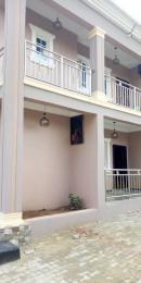 2 bedroom Blocks of Flats House for rent Yakoyo/Alagbole Ojodu Lagos