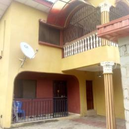 2 bedroom Blocks of Flats House for rent Omole phase 2 Ojodu Lagos