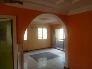 House for rent  Beckley Estate abule egba Abule Egba Lagos