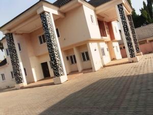 5 bedroom Detached Duplex for rent Main Gwarinpa Gwarinpa Abuja