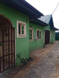 2 bedroom Blocks of Flats for rent Rumuowule New Layout, Road 1 Eneka Port Harcourt Rivers
