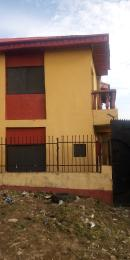 3 bedroom Blocks of Flats House for rent Obawole Ogba Ifako-ogba Ogba Lagos