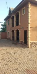2 bedroom Shared Apartment Flat / Apartment for rent Zone B Akuro Ajibade Moniya Moniya Ibadan Oyo