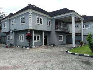 5 bedroom Detached Duplex for rent Peter Odili Road Trans Amadi Port Harcourt Rivers