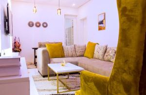 2 bedroom Flat / Apartment for shortlet 7, odewale street Oniru ONIRU Victoria Island Lagos