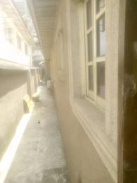 2 bedroom Shared Apartment Flat / Apartment for rent Olaleye street,  Shomolu Shomolu Lagos