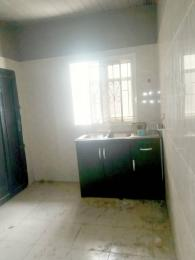 2 bedroom Flat / Apartment for rent Close to excellence hotel & nationwide Oke-Ira Ogba Lagos