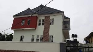 3 bedroom Flat / Apartment for rent Decent close Oke-Ira Ogba Lagos
