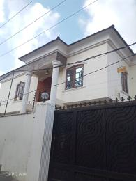 4 bedroom House for rent Mini estate Oke-Ira Ogba Lagos