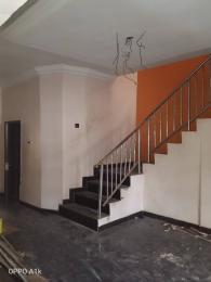 4 bedroom House for rent Mini estate Oke-Ira Ogba Lagos