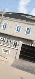 4 bedroom Semi Detached Duplex House for rent Jones Avenue Adeniyi Jones Ikeja Lagos