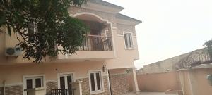 5 bedroom House for rent Estate drive Omole phase 2 Ojodu Lagos