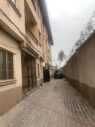 3 bedroom Flat / Apartment for rent Off brown rd Aguda Surulere Lagos