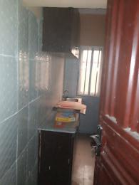 1 bedroom mini flat  Self Contain Flat / Apartment for rent Estate drive Morgan estate Ojodu Lagos
