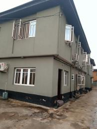 1 bedroom mini flat  Self Contain Flat / Apartment for rent Estate drive Morgan estate Ojodu Lagos