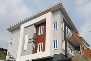 2 bedroom Flat / Apartment for rent Off Ajayi road Oke-Ira Ogba Lagos