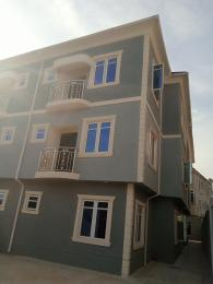 3 bedroom Flat / Apartment for rent Off Aina street Berger Ojodu Lagos