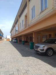 4 bedroom Terraced Duplex House for rent Ibeju-Lekki Lagos