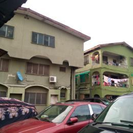 1 bedroom mini flat  Self Contain Flat / Apartment for rent Ojuelegba Surulere Lagos