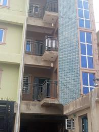 2 bedroom Mini flat Flat / Apartment for rent Alaka/Iponri Surulere Lagos