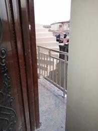 1 bedroom mini flat  Mini flat Flat / Apartment for rent Close to excellence hotel Aguda(Ogba) Ogba Lagos