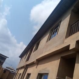 1 bedroom mini flat  Mini flat Flat / Apartment for rent Aguda Surulere Lagos
