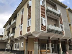 3 bedroom Shared Apartment Flat / Apartment for rent Anthony Estate  Anthony Village Maryland Lagos