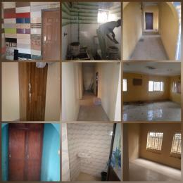 Blocks of Flats House for rent Adelabu Surulere Lagos