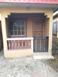 1 bedroom mini flat  Blocks of Flats House for rent Soluyi Soluyi Gbagada Lagos