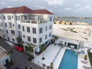 3 bedroom Flat / Apartment for sale Banana estate Banana Island Ikoyi Lagos