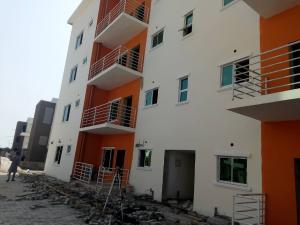 2 bedroom Flat / Apartment for sale Paradise Estate, Chevron Alternative Route chevron Lekki Lagos