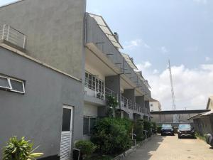 4 bedroom Terraced Duplex House for rent Elf Lekki Phase 1 Lekki Lagos